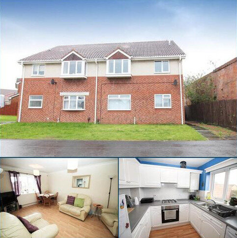 2 bedroom flat for sale - Chaucer Close, Gateshead