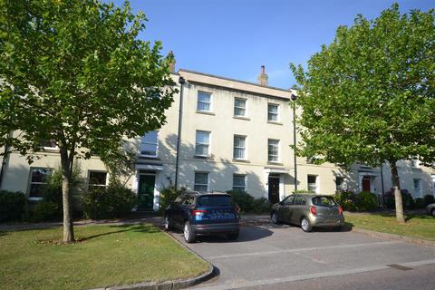4 bedroom townhouse for sale - Peverell Avenue East, Poundbury, Dorchester