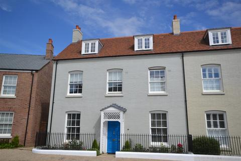 5 bedroom end of terrace house for sale - Liscombe Street, Poundbury, Dorchester