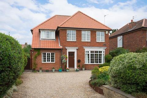 4 bedroom house for sale - 4 Selby Road, Fulford, York
