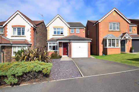 3 bedroom detached house for sale - Bowood Close, Tunstall Grange, Sunderland