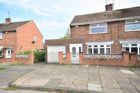 2 bedroom semi-detached house for sale - Gillingham Road, Grindon, Sunderland