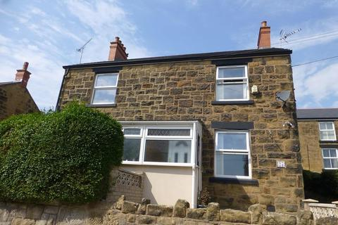 2 bedroom semi-detached house for sale - New Road, Brynteg, Wrexham