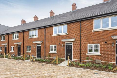 2 bedroom terraced house to rent - Highwood Avenue, North Stoneham Park, Eastleigh, Hampshire