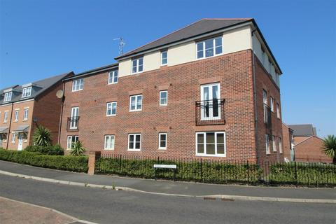 2 bedroom flat for sale - Ridley Gardens, Shiremoor, Newcastle Upon Tyne