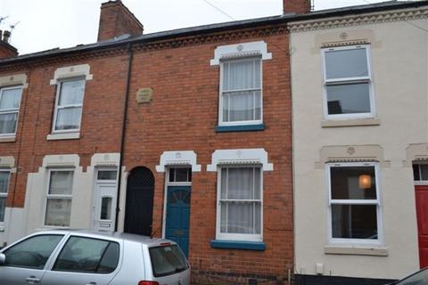 2 bedroom terraced house to rent - Avenue Road Extension, Clarendon Park, Leicester, LE2 3ER