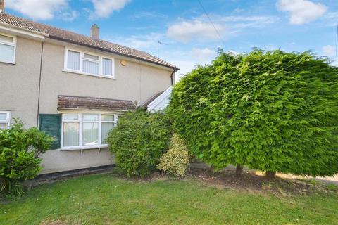3 bedroom semi-detached house for sale - Lockemor Road, Bristol, BS13 0RB