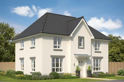 4 bedroom detached house for sale - Plot 219, Craigston at Barratt at Culloden West, 1 Appin Drive, Culloden IV2