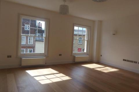 2 bedroom apartment to rent - Durnford Street Greenwich London SE10