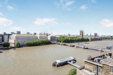 Peninsula Heights 93 Albert Embankment Vauxhall London Se1 4 Bed Flat 3 950 000