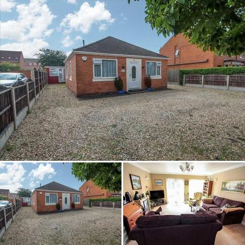 4 bedroom bungalow for sale - Newark Road, North Hykeham, Lincoln