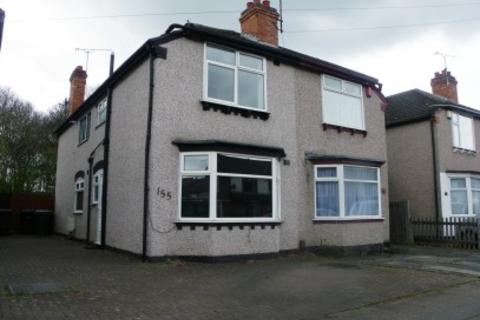 3 bedroom semi-detached house to rent - Whoberley Avenue, Whoberley, Coventry