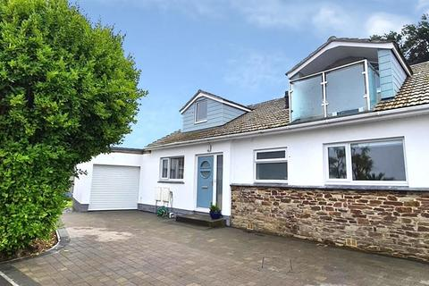 3 bedroom detached bungalow for sale - Polmeor Close, Carbis Bay, St Ives.