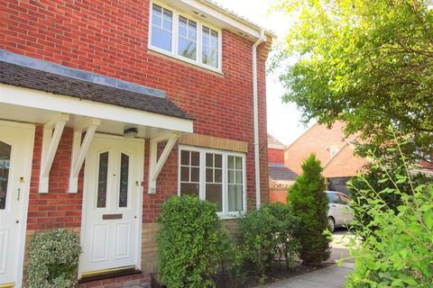 2 bedroom semi-detached house to rent - Hopgood Close, , Devizes, SN10 2UG