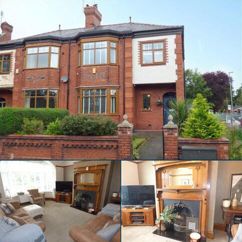 3 bedroom semi-detached house for sale - Rochdale Road, Middleton, Manchester, M24