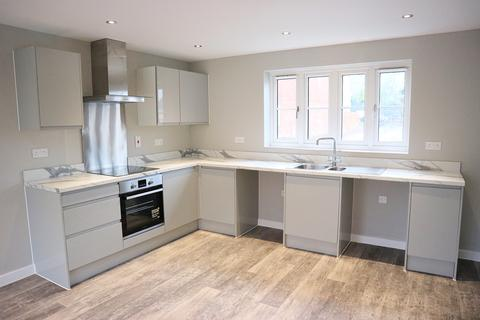 Aspects Homes - Mill Fields