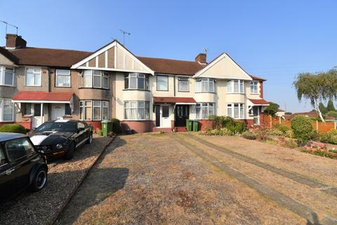 3 bedroom terraced house for sale - Harcourt Avenue Sidcup DA15