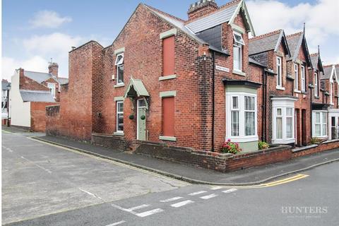 3 bedroom end of terrace house for sale - Ashmore Street, Ashbrooke, Sunderland, SR2 7DD