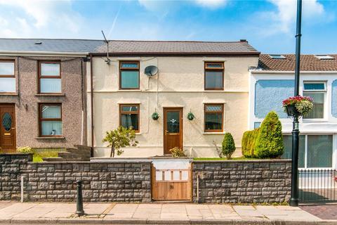 3 bedroom terraced house for sale - Wern Road, Ystalyfera, Swansea, SA9