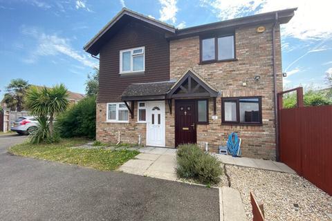 2 bedroom semi-detached house for sale - West Lea Court, Deal, CT14