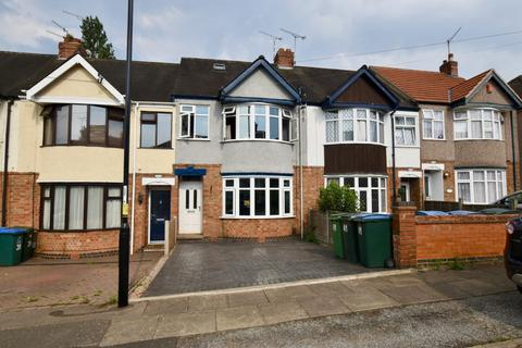 3 bedroom terraced house for sale - Dulverton Avenue, Coventry, CV5 - EXTENDED TO THE REAR & LOFT ROOM