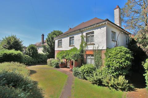 5 bedroom detached house for sale - Banister Park, Southampton