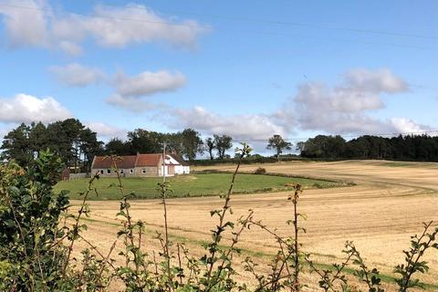 4 bedroom detached house for sale - Mattilees Cottage, Duddo, Berwick-upon-Tweed, Northumberland, TD15