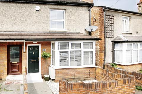 3 bedroom end of terrace house for sale - Victoria Crescent, Chelmsford, Essex, CM1