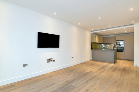 1 bedroom apartment to rent - Tierney Lane Fulham W6