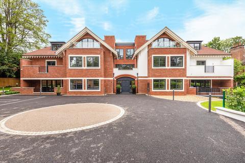 2 bedroom flat for sale - 1 Wellington Court, 66-68 Penn Road, Beaconsfield, Buckinghamshire, HP9