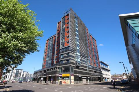 2 bedroom apartment to rent - Lancefield Quay, River Heights, Finnieston, Glasgow G3