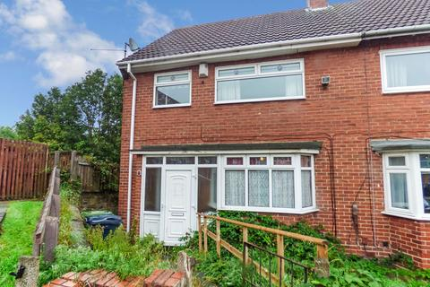 3 bedroom semi-detached house for sale - Mersey Place, Gateshead, Tyne and Wear, NE8 3ST