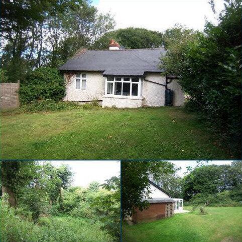 1 bedroom property with land for sale - HOMESTEAD ROAD, MEDSTEAD GU34