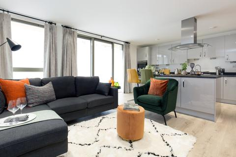 L&Q - The Forge - Plot A202, 1 Bedroom Flat at Ilford Works, Roden Street Ilford IG1