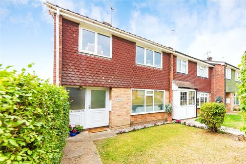 3 bedroom end of terrace house for sale - Dorset Avenue, Chelmsford, Essex, CM2