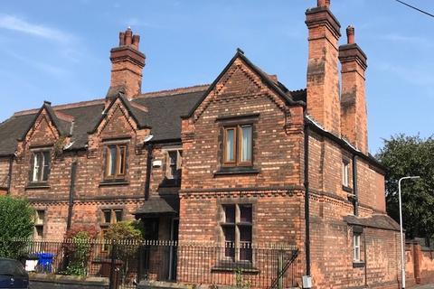 4 bedroom semi-detached house for sale - Waterloo Street, Burton on Trent, DE14