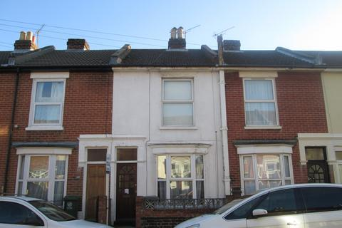 3 bedroom house to rent - Sutherland Road, Southsea, Portsmouth, PO4