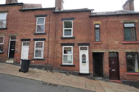 2 bedroom terraced house for sale - Tennyson Road  , Walkley, Sheffield, S6 2WE