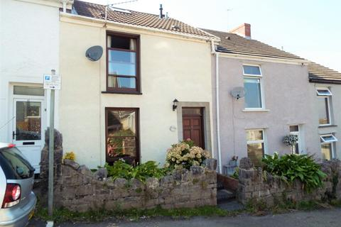 2 bedroom terraced house for sale - 59 Gloucester Place, Mumbles, Swansea, SA3 4LQ