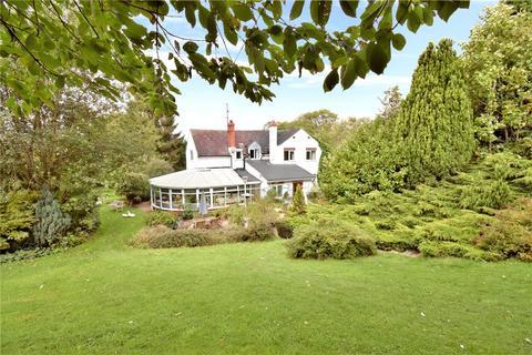 4 bedroom detached house for sale - Inglenook, Grub Street, High Offley, Stafford, Staffordshire, ST20