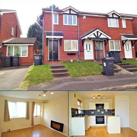 1 bedroom maisonette to rent - Orchard Rise, Yardley B26