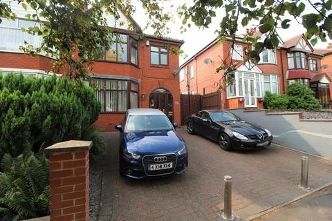 3 bedroom semi-detached house for sale - Heywood Old Road, Middleton, Manchester, M24 4QR