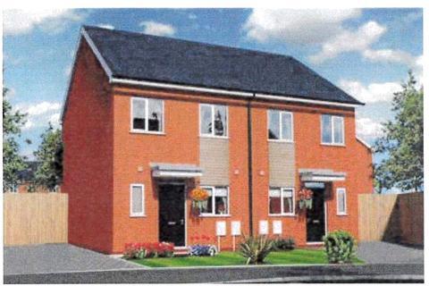2 bedroom semi-detached house for sale - Lancaster Way, Cofton Hackett, B45