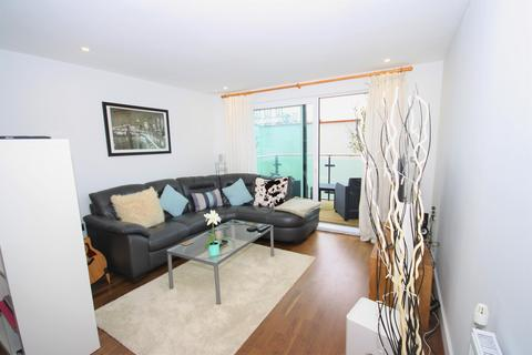 2 bedroom detached house to rent - Wharf Road, Greenwich, SE8 3FW