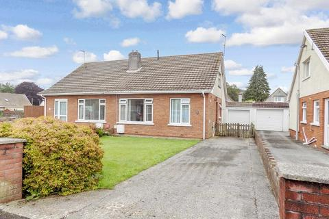 2 bedroom semi-detached bungalow for sale - Heol Croesty, Pencoed, Bridgend . CF35 5LR