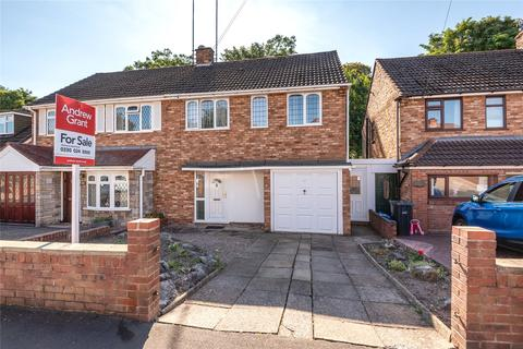 3 bedroom semi-detached house for sale - Kinver Street, Wordsley, Stourbridge, West Midlands, DY8