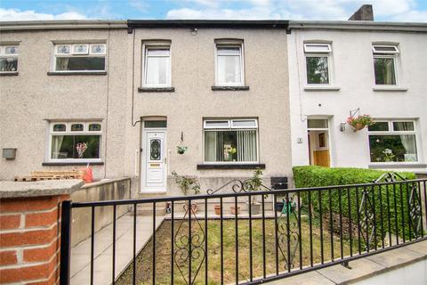 4 bedroom terraced house for sale - Dyffryn Villas, Cwm, Ebbw Vale, Gwent, NP23