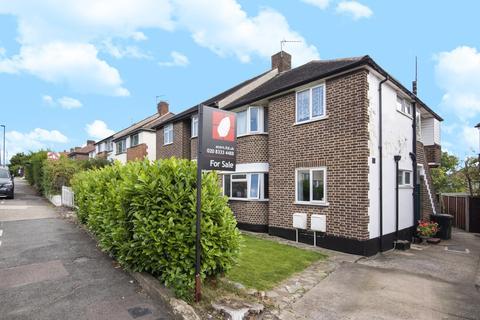2 bedroom maisonette for sale - Moremead Road London SE6
