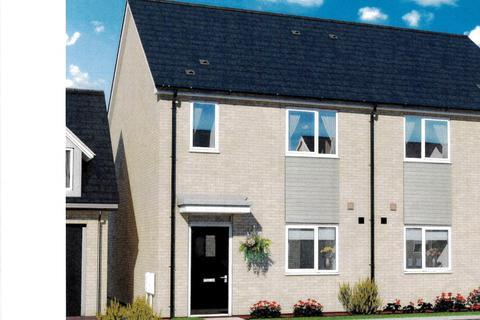 3 bedroom terraced house for sale - Russell Street, Cofton Hackett, Birmingham, B45