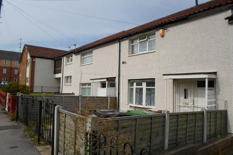 2 bedroom terraced house to rent -  St. Alban Approach,  Leeds, LS9